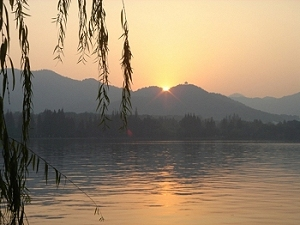 Westsee in Hangzhou (Quelle: cits.net)