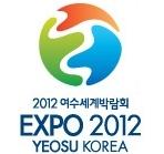 Logo Expo 2012 Yeosu Korea
