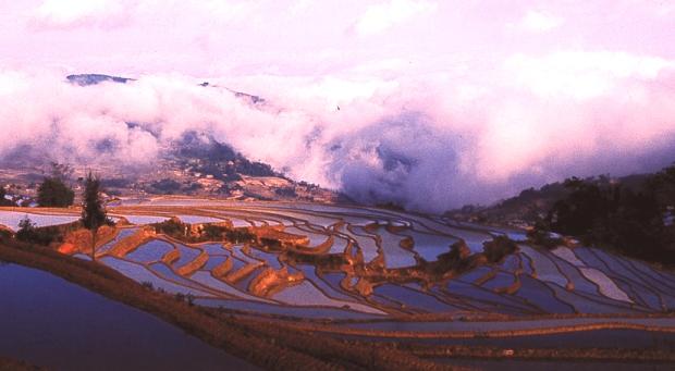 Wanderreisen durch Yunnan