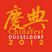 Chinafest Düsseldorf 2012