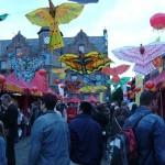 Chinafest 2012 in Düsseldorf