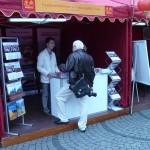 Chinareise.com beim Chinafest 2012 Düsseldorf