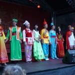 Chinesische Minderheitsvolksgruppen