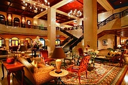 Hotal Grand Lapa Macau