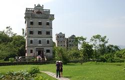 Kaiping Diaolou