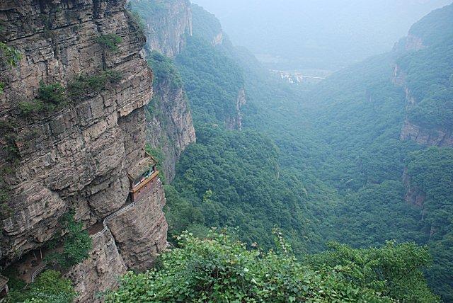 Wangxiangyan-Tal