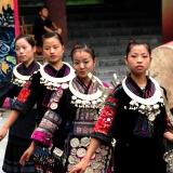 Geheimnisvolles Guizhou und Hunan