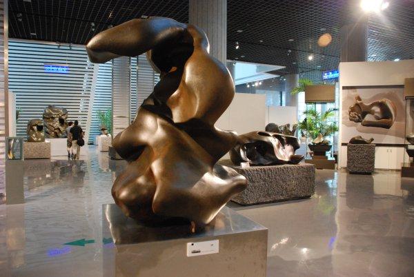 Liuzhou Steinmuseum
