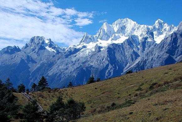 Jadedrachen-Schneeberg