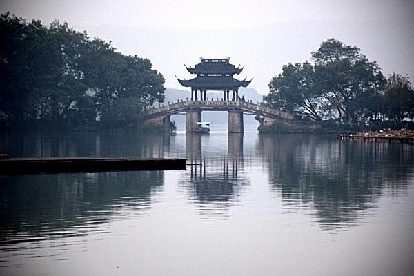 Westsee in Hangzhou