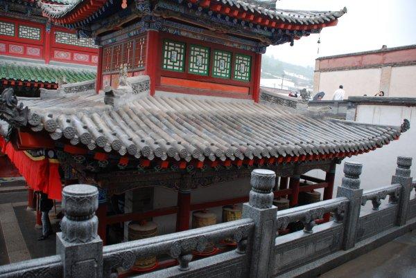 Das Taer-Kloster bei Xining