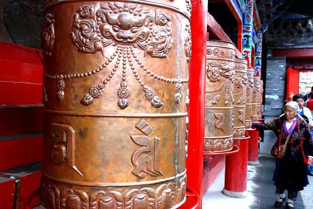 Tibetische Kultur erleben ohne Aufenthalt in großen Höhen