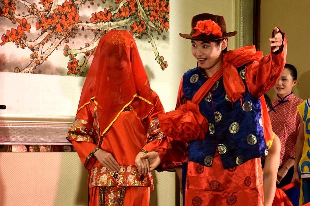 Chinareisen zum Sonderpreis