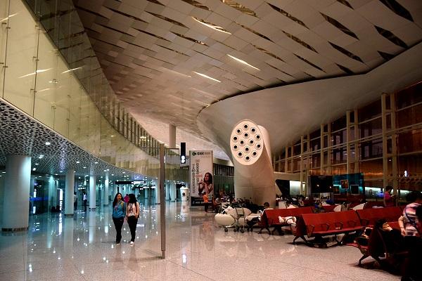 Shenzhen Baoan International Airport