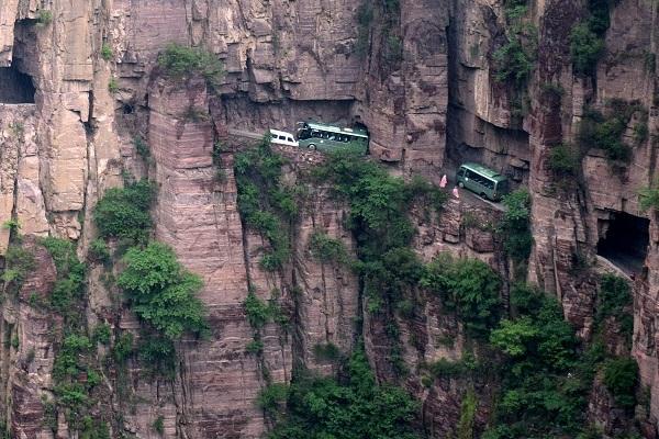 Guoliang-Tunnel