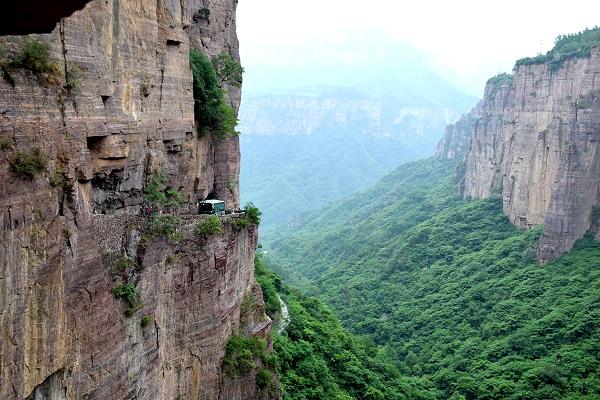 Guoliang-Tunnelstraße