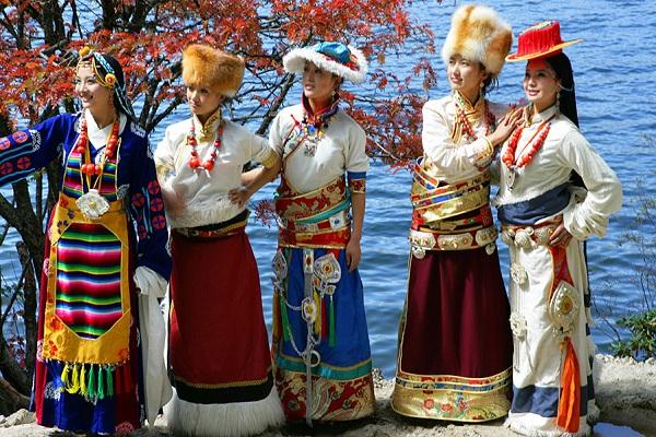 Frauen ethnischer Minderheiten