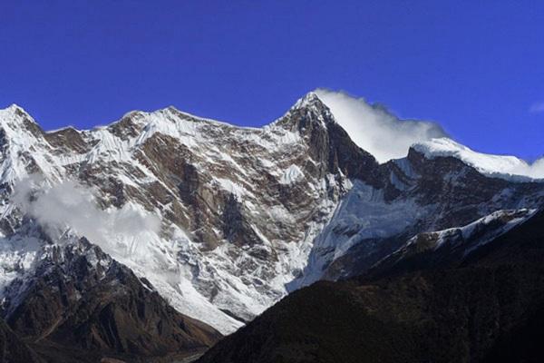 Namjahbarwa-Gipfel
